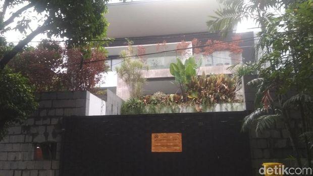 Kasus Pemerasan Sisca Dewi, MA Kembalikan Rumah Rp 35 Miliar ke Irjen BS