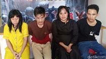 Sekeluarga di Makassar Jadi Tukang Tipu Modus Hipnotis