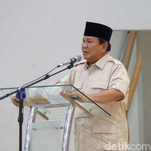 Prabowo Mau Tingkatkan Tax Ratio, Apa Itu?