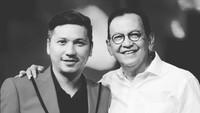 Disinggung Gading-Gisel, Roy Marten Nangis