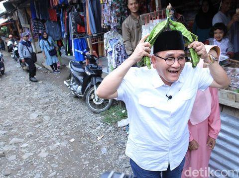 Jubir Relawan Bravo-5, Ruhut Sitompul.