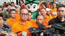 Berhasil Turunkan Anjal, DKI Jakarta dan Bandung Raih Penghargaan