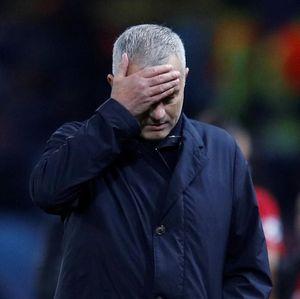 Pertaruhan Mourinho di Laga Liverpool vs MU