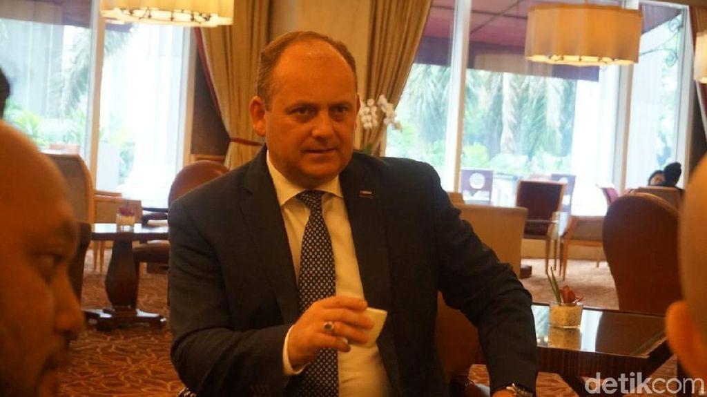 Polandia Bidik Investasi Infrastruktur hingga Manufaktur di RI