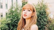 Wiiih! Lisa BLACKPINK Dinobatkan sebagai Perempuan Tercantik Se-Asia
