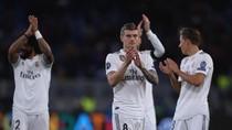 Kroos: Usai Dominan di Liga Champions, Wajar Performa Madrid Menurun