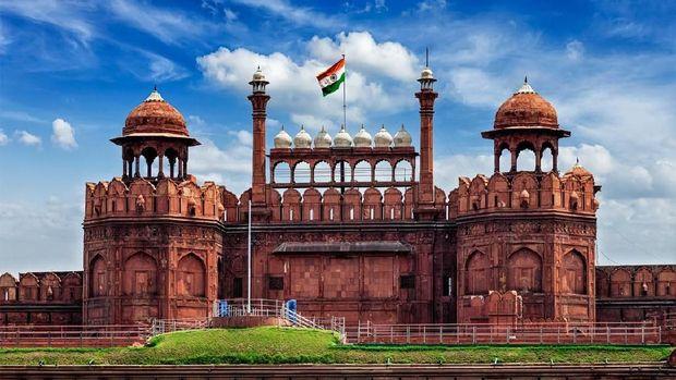 Objek Wisata Sarat Budaya dan Sejarah di Delhi