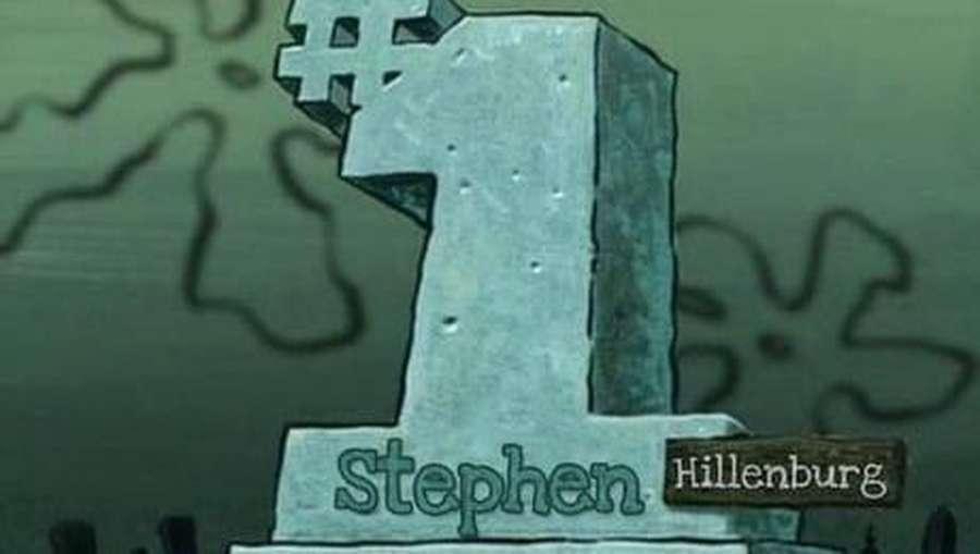 Stephen Hillenburg, Dicintai Hingga Larangan Tayang di Indonesia