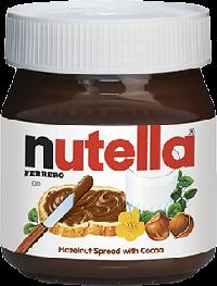 Nutella dan Milky Ways, Masuk Daftar Makanan yang Dibenci Chrissy Teigen