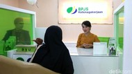 Hasil Investasi BP Jamsostek Turun 2,3%