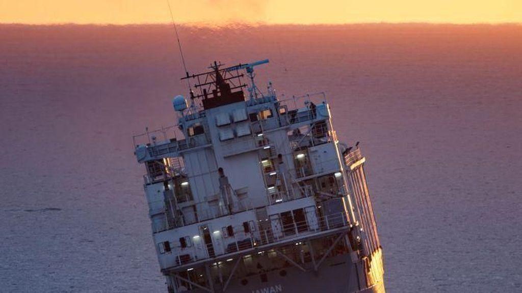 Kapal Pengangkut Oleng, 4.000 Ternak Batal Dikirim Ke Timur Tengah