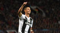 Tahun 2020, Cristiano Ronaldo Punya Hotel Baru