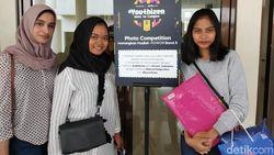 dYouthizen Goes to Campus Sedot Animo Besar Mahasiswa