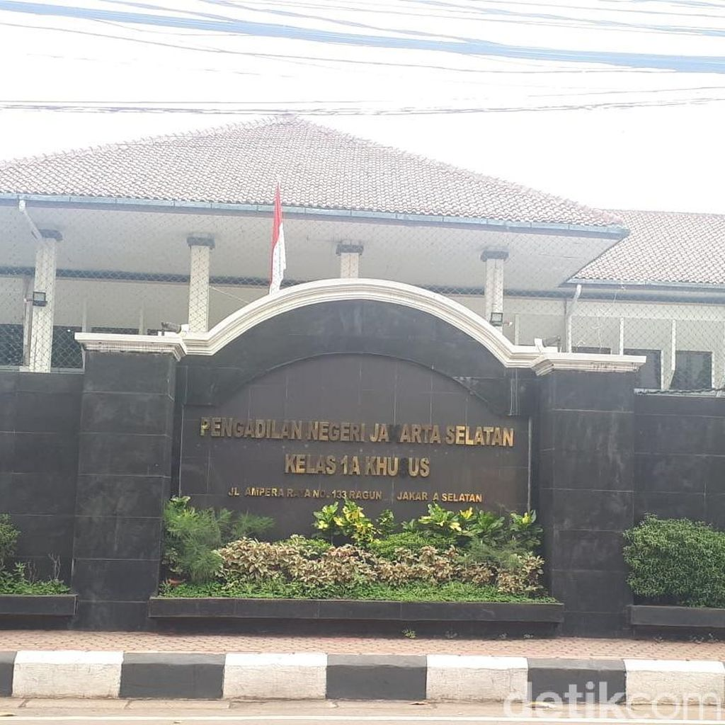 Pendiri PA 212 Buchari Muslim Hadapi Tuntutan Kasus Penipuan Visa Haji