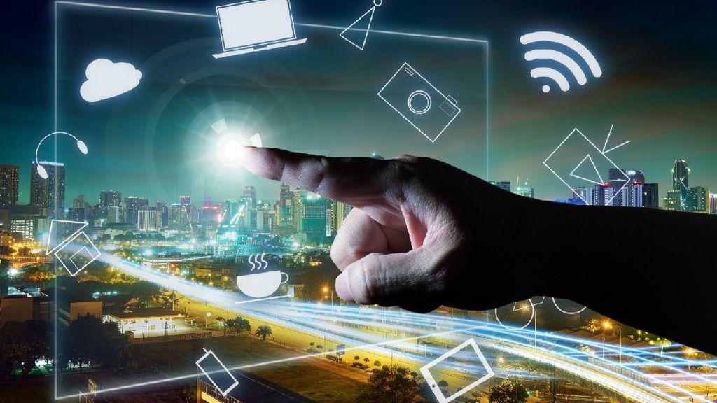 Tonton Berita-berita Teknologi Terbaru di Sini