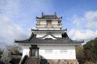 Kastil Hirosaki (iStock)