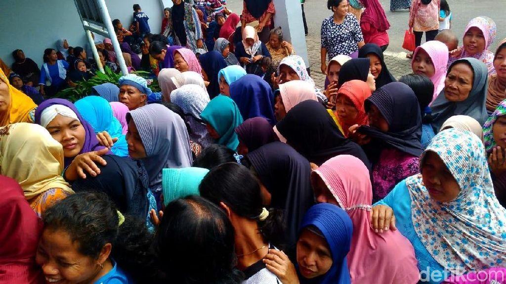 Jam Kerja Buruh Vietnam Mau Turun, RI Malah Diusulkan Naik