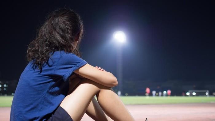 Kapan olahraga yang tepat kalau bekerja shift malam? Foto: shutterstock