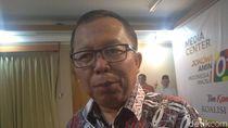 Soal Elite Bagi Duit 17 April, TKN Jokowi Heran Prabowo Selalu Suuzan