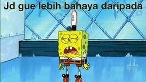 Heboh! SpongeBob Akhirnya Naik ke Darat