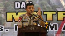 66 Teroris Ditangkap di Jakarta Saat Asian Games-Asian Para Games