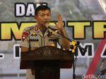 Rotasi Jabatan di Polri, Irjen Idham Azis Diangkat Jadi Kabareskrim