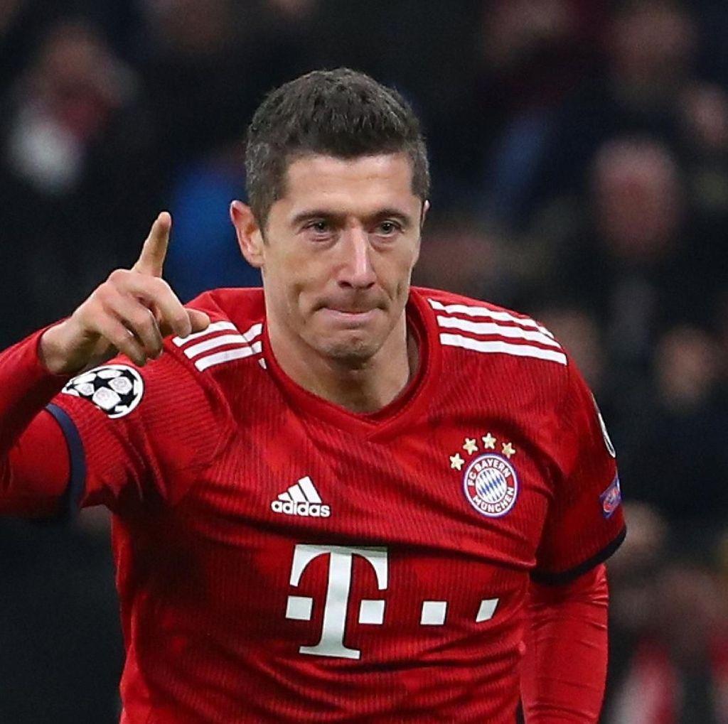 Liverpool Sedang Panas-panasnya, Bayern Antusias