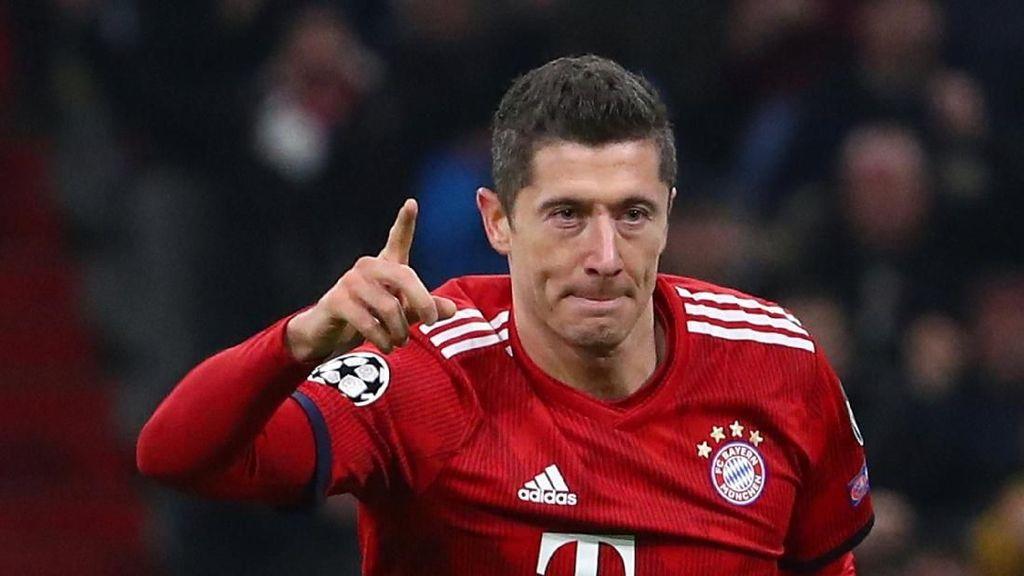 7 Pemain dengan 50 Gol di Liga Champions
