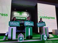 GrabExpress Car dan Nalangin, Cara Manjakan Wirausahawan Mikro
