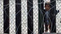 Melihat Kehidupan Anak-anak Imigran di Meksiko
