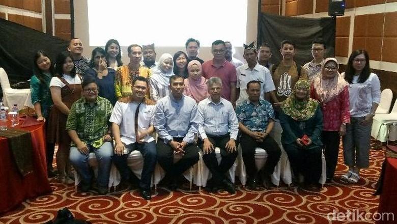 Banyuwangi pererat hubungan dengan Malaysia (Ardian Fanani/detikTravel)
