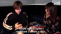 Dulu Makan Mie Instan Tiga Kali Sehari, Host Club Ini Kini Jadi MIliuner