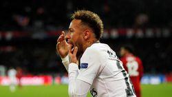 Barca Bungkam Seribu Bahasa Terkait Neymar