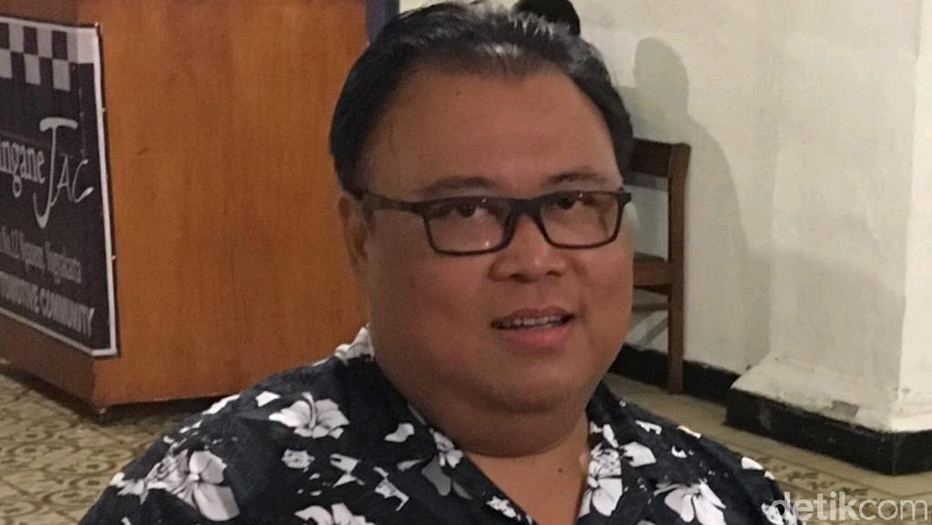 Kemenakan Angkat Bicara soal Stempel Soeharto Guru Korupsi