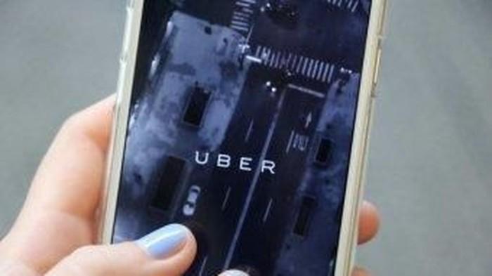 Uber sukses akuisisi Careem, penyedia jasa ride hailing terbesar di Timut Tengah. Foto: ABC Australia