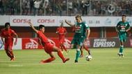 Gonzales Gabung Bogor FC