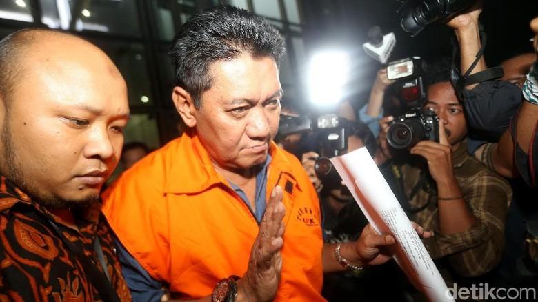 Selain Hakim PN Jaksel, KPK juga Tahan Panitera dan Pengacara