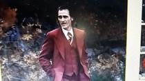 Joker Kunjungi Pemakaman New York di Set Terbaru