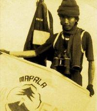 Jokowi saat muda /