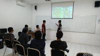 Keren, Kampus di Semarang Punya Kelas e-Sport