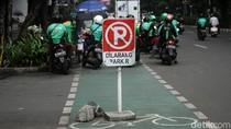 5 Alasan Banyak Pesepeda Ogah Pakai Jalur Sepeda