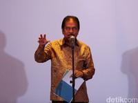 Ada Lahan 300.000 Ha untuk Ibu Kota Baru di Luar Jawa