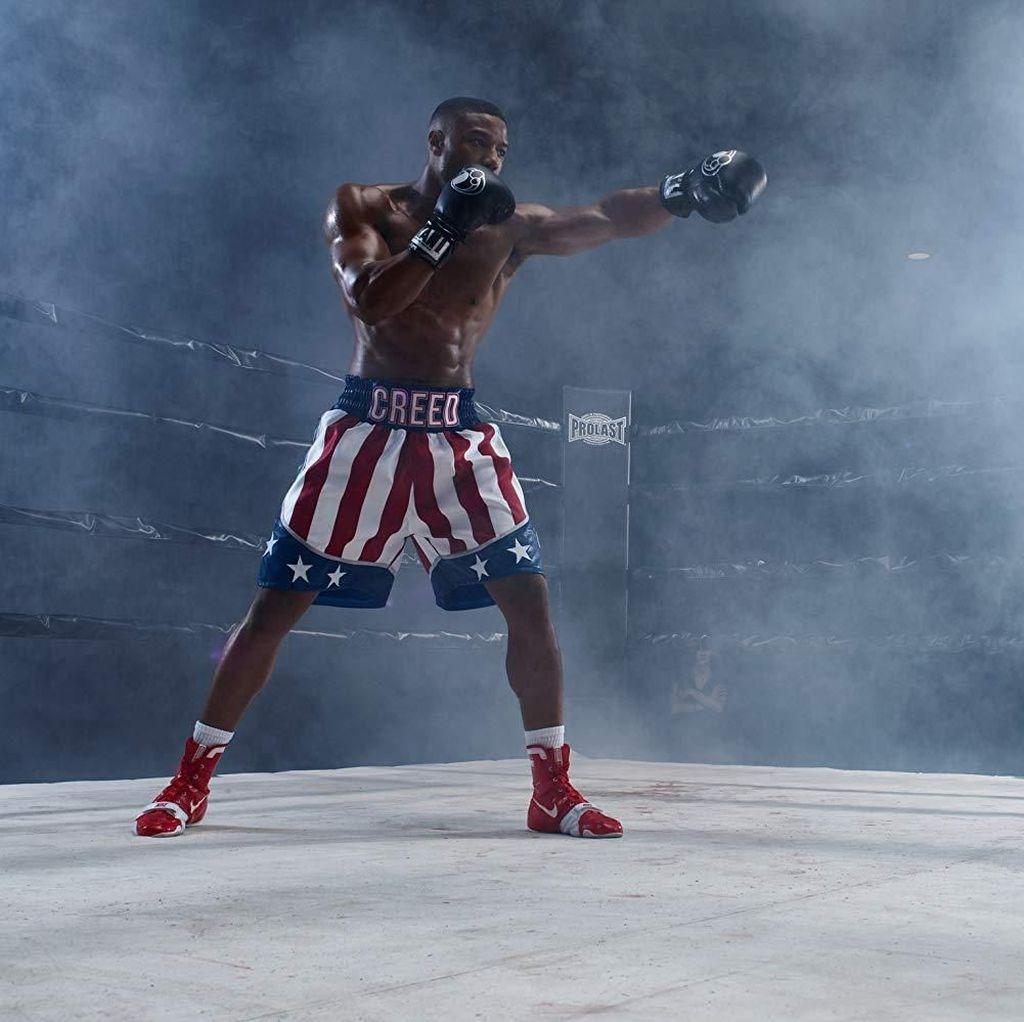 Kembali untuk Creed II, Ini Pengalaman Michael B Jordan