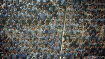 Kementan Bersih-bersih Pegawai yang Terbukti Korupsi