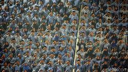 Langgar Netralitas, 299 ASN Dijatuhi Sanksi Disiplin dan Kode Etik