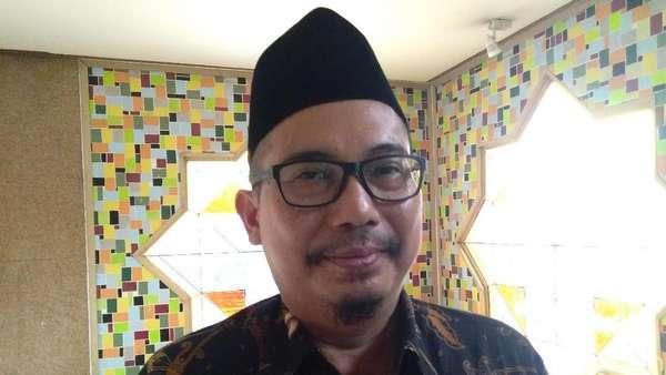 Pemuda Muhammadiyah Klaim Ada Tanda Terima Rp 2 M dari Kemenpora