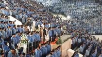 Jokowi Minta ASN Tak Terjebak Ego Sektoral