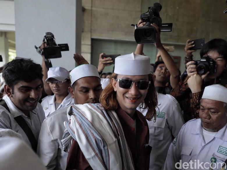 Habib Bahar Dieksekusi ke Lapas di Bogor Hari Ini