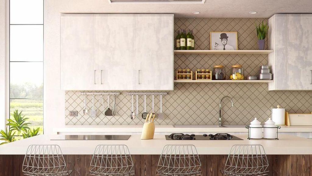 Percantik Dapur dan Ruang Makan dengan 5 Peralatan Ini