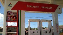 Titik Ketujuh BBM Satu Harga di Kalimantan Utara Dibuka
